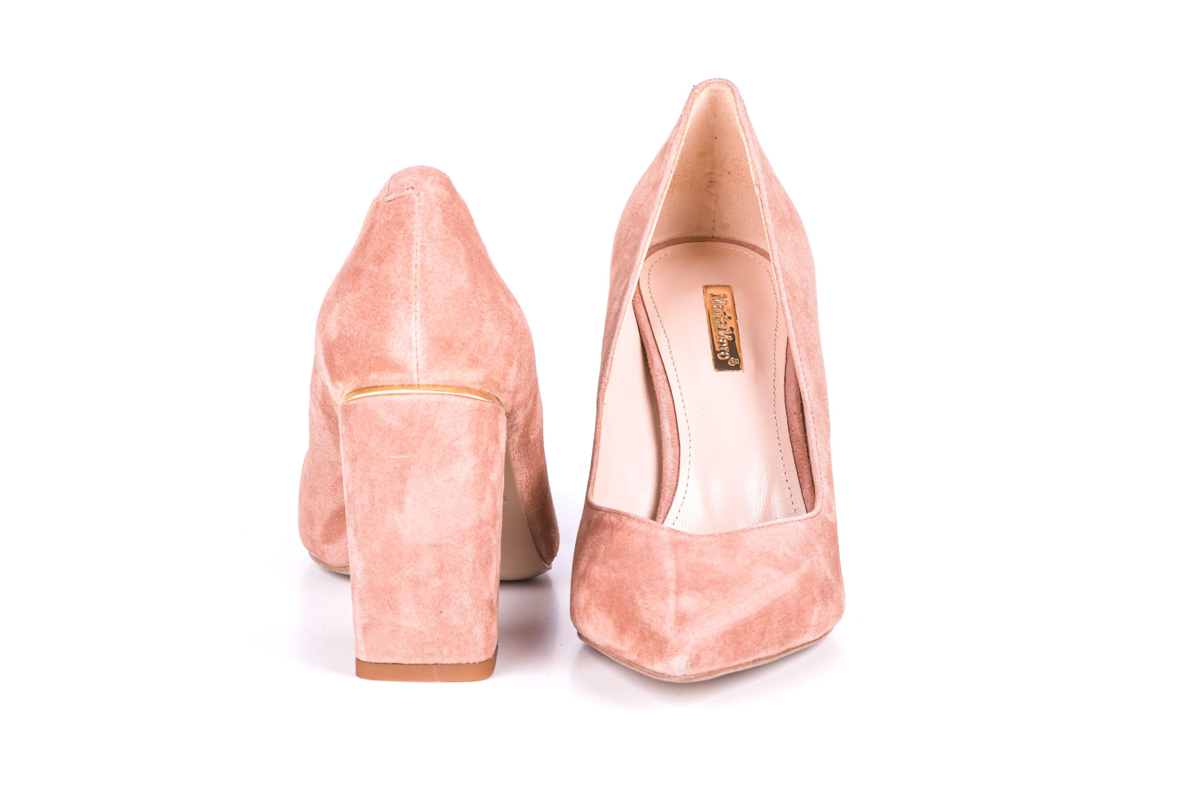 Дамски обувки на ток  MARIA MORO
