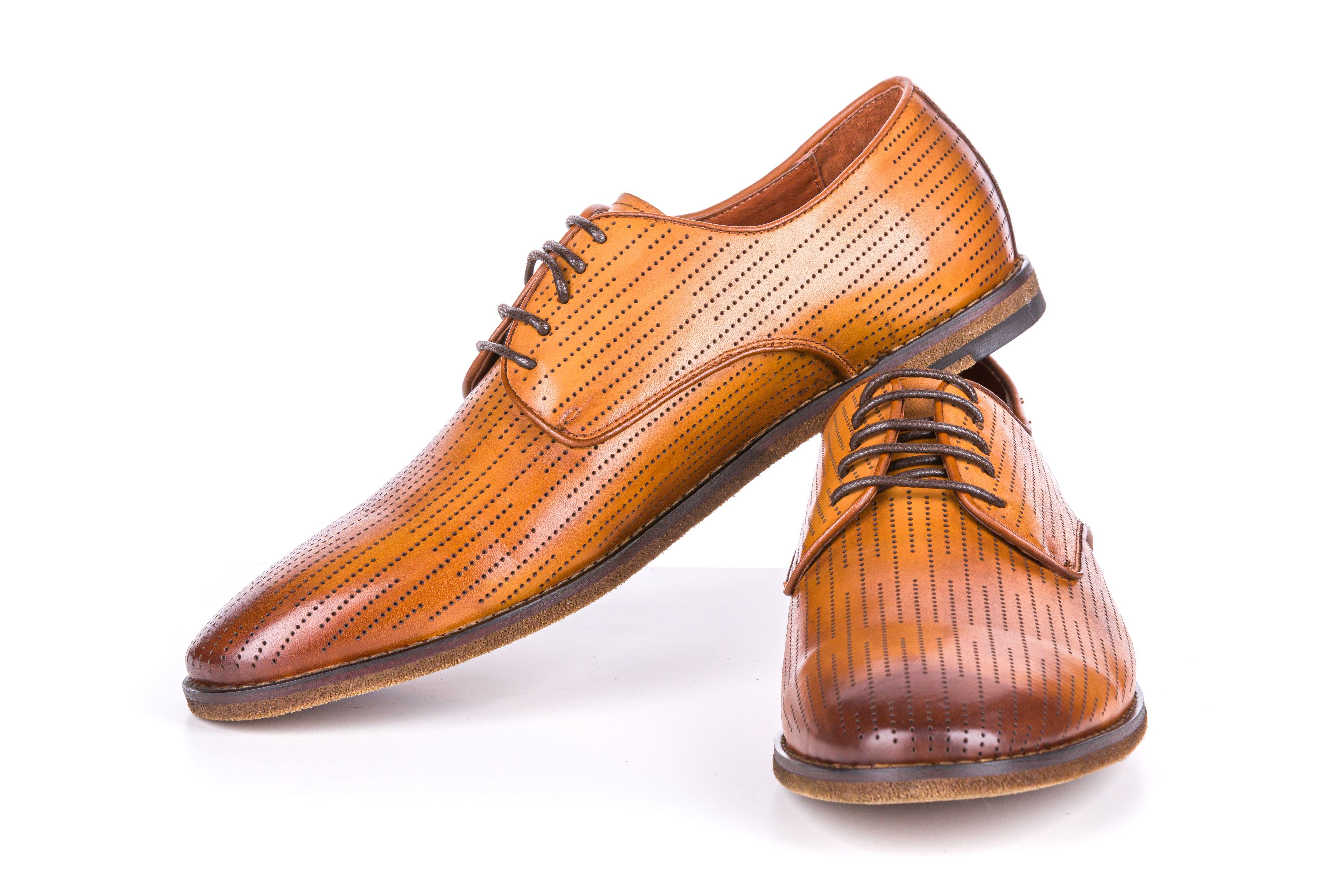 Мъжки обувки Antoni Bianchi