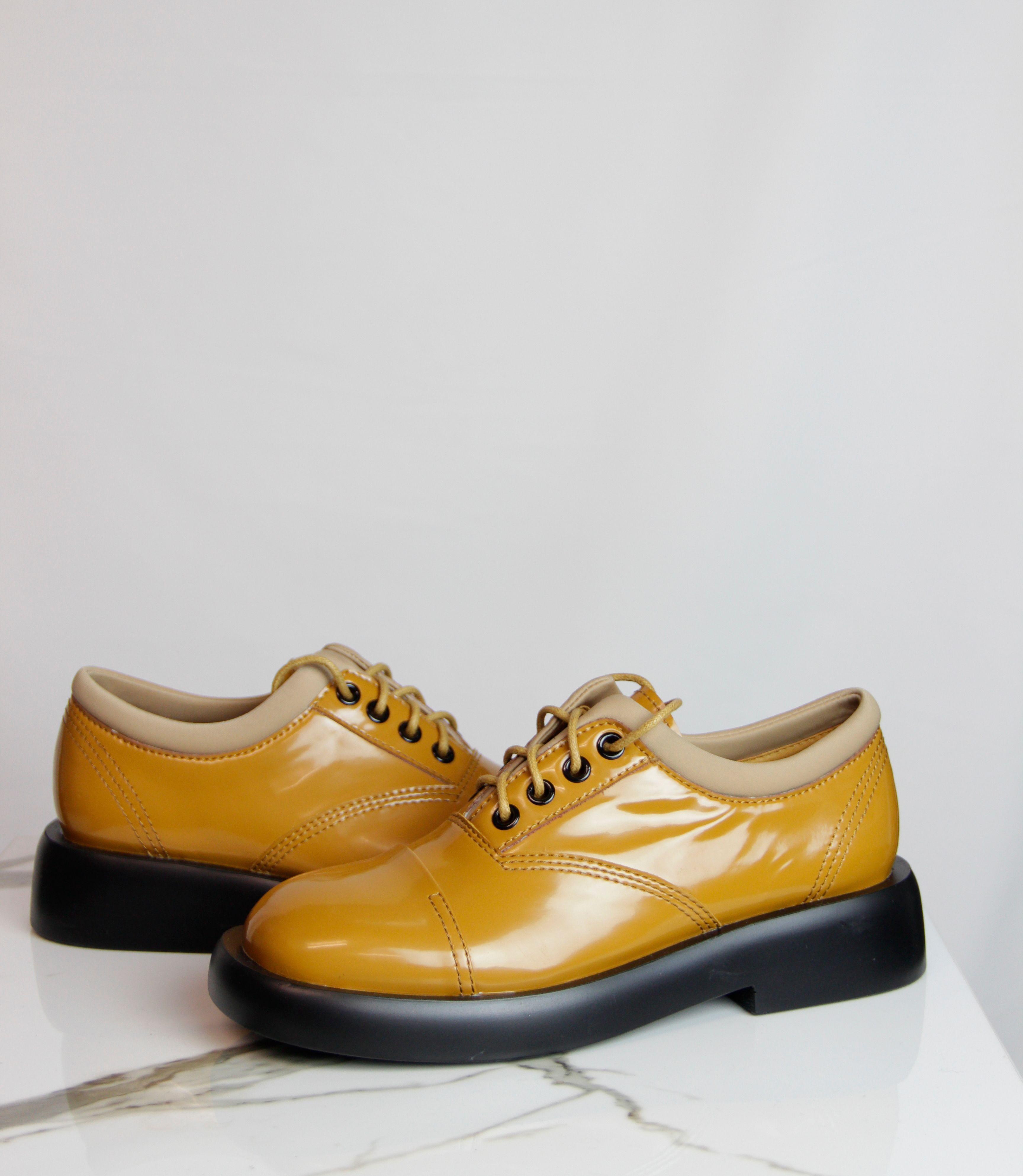 Обувки SASHA FABIANI